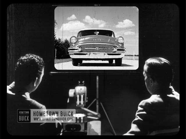 1955 Buick Videos