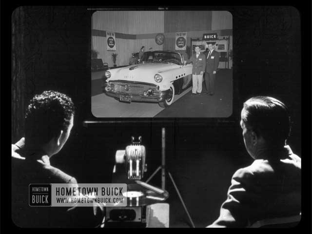 1956 Buick Videos