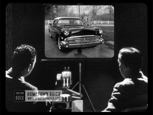 1957 Buick Videos