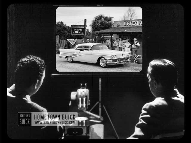 1958 Buick Videos
