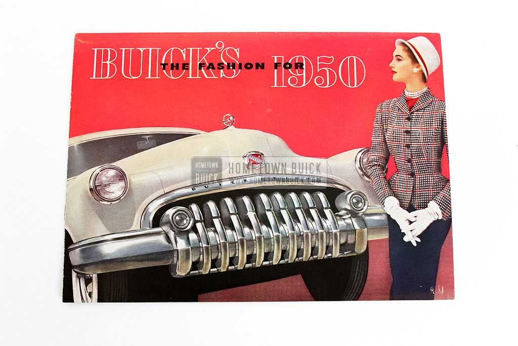 1950 Buick Sales Brochure 02