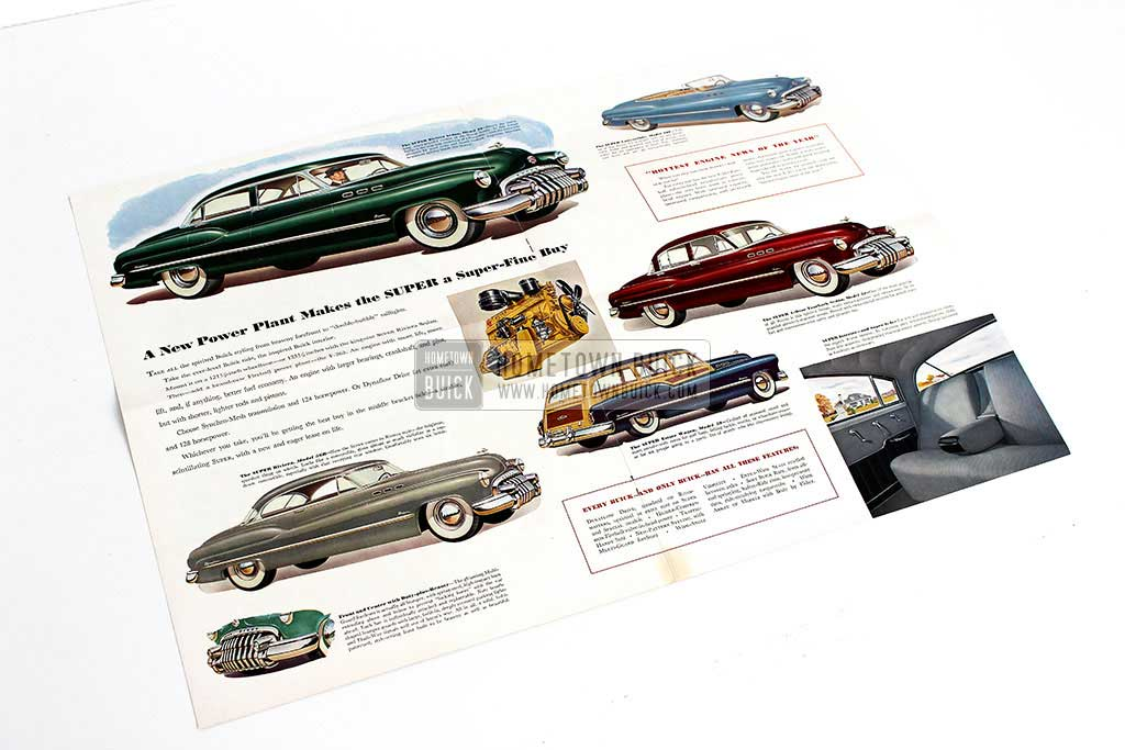 1950 Buick Sales Brochure 04