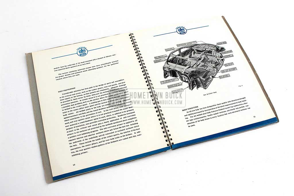 1950 Buick Special Engineering Data Book 08