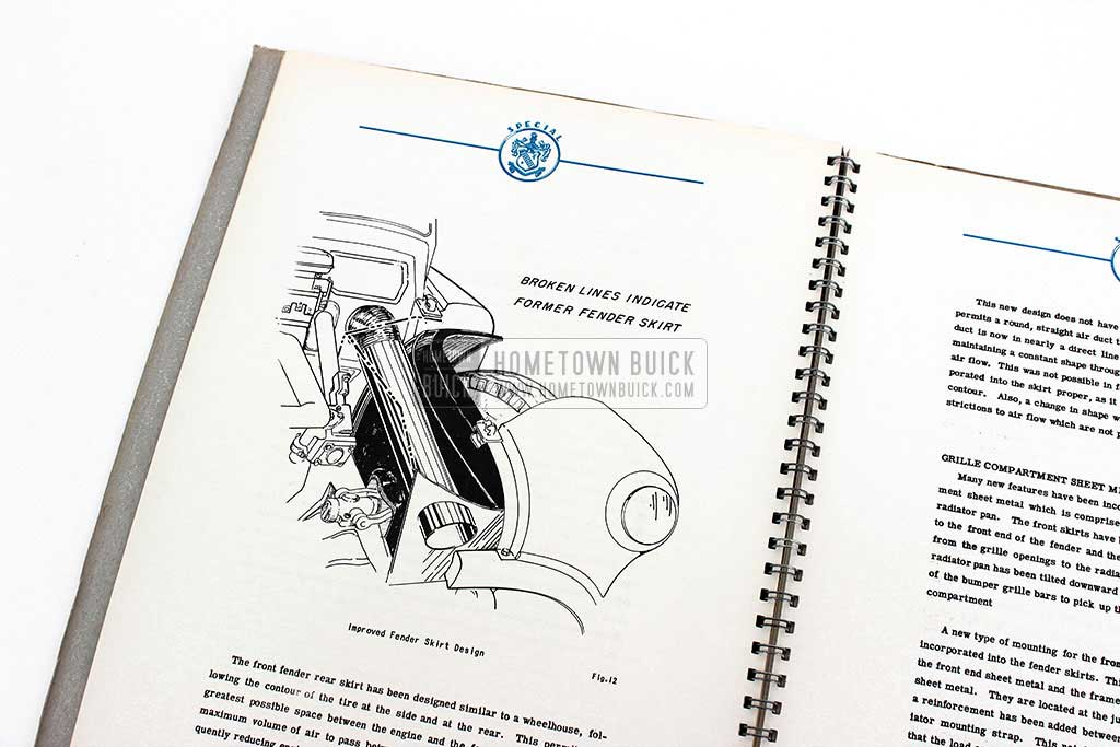 1950 Buick Special Engineering Data Book 09