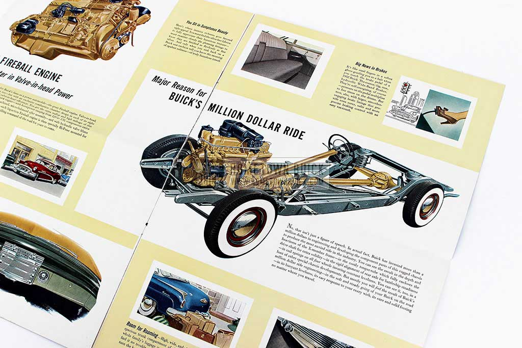 1952 Buick Sales Brochure 06