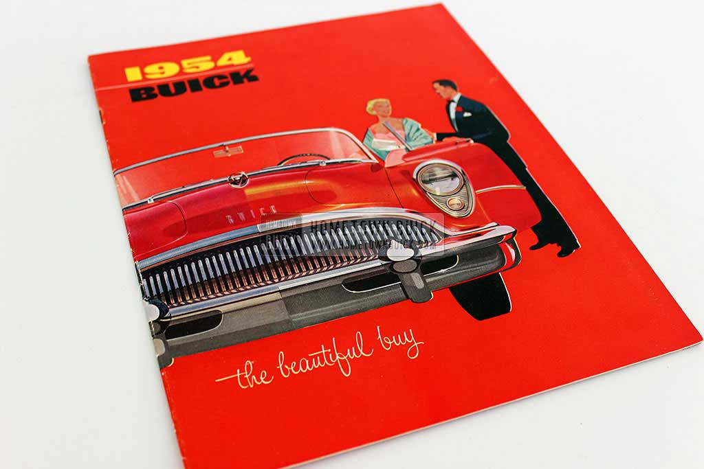 1954 Buick Sales Brochure 03