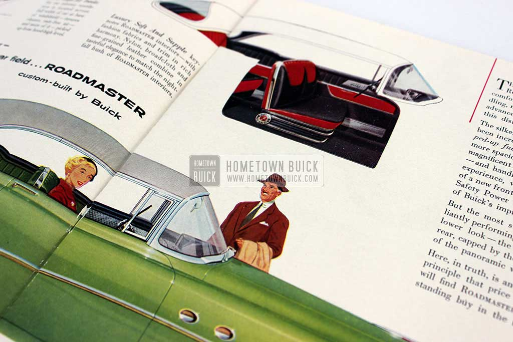 1954 Buick Sales Brochure 04
