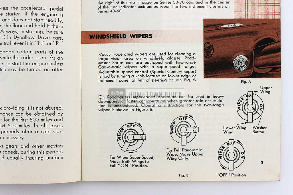 1955 Buick Owners Manual 05