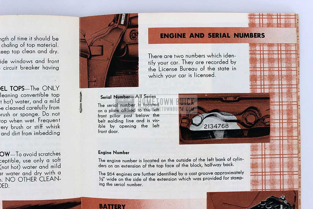 1955 Buick Owners Manual 08