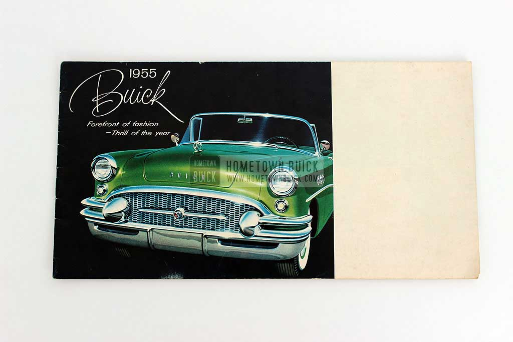 1955 Buick Sales Brochure 02