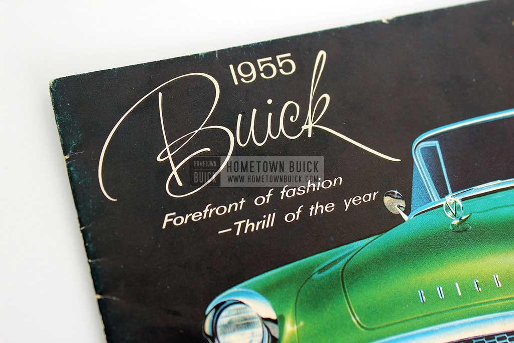 1955 Buick Sales Brochure 03