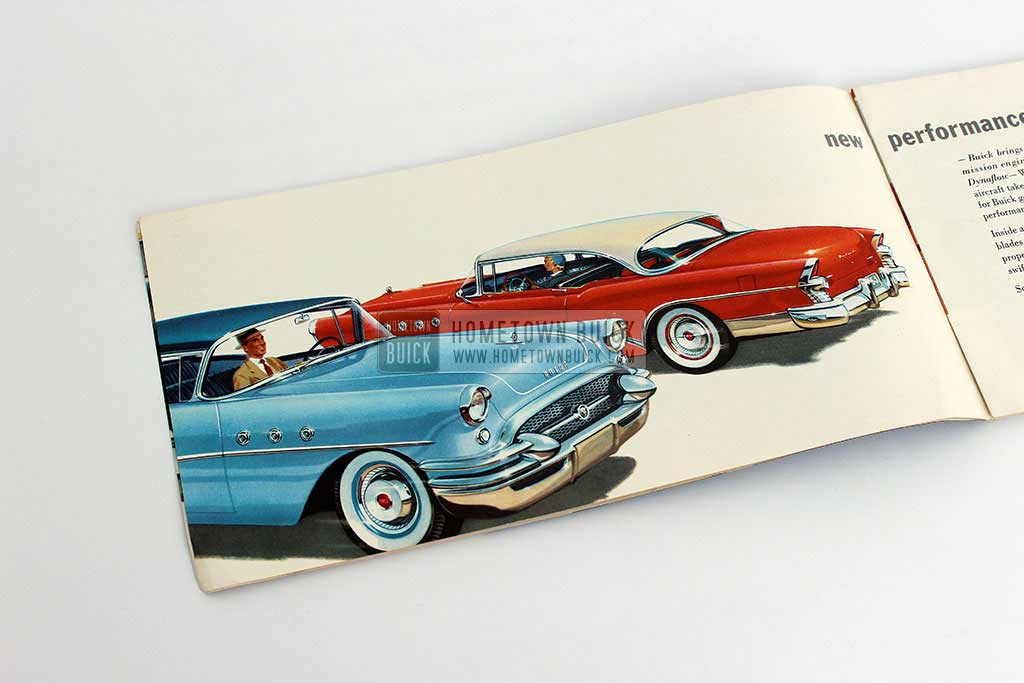 1955 Buick Sales Brochure 05