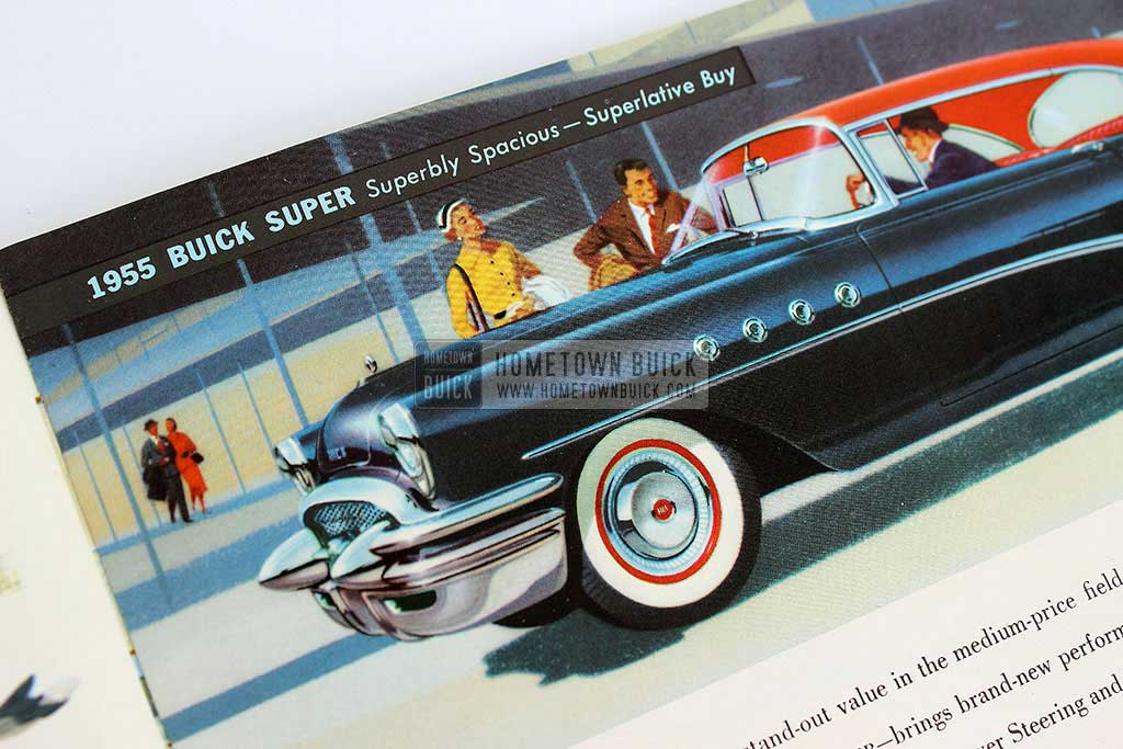 1955 Buick Sales Brochure 06