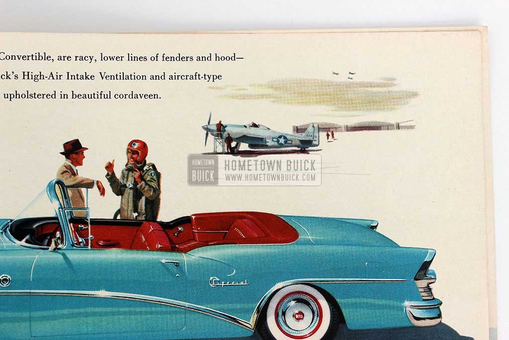 1955 Buick Sales Brochure 08