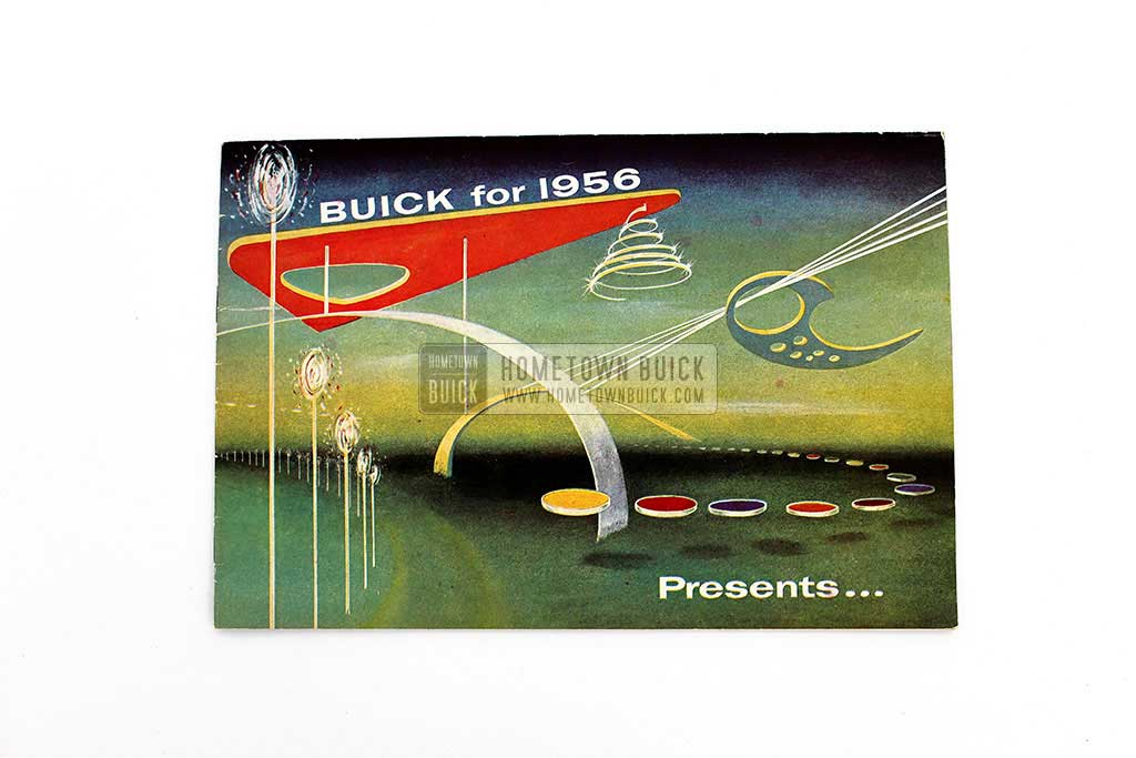 1956 Buick Color Sales Brochure 02