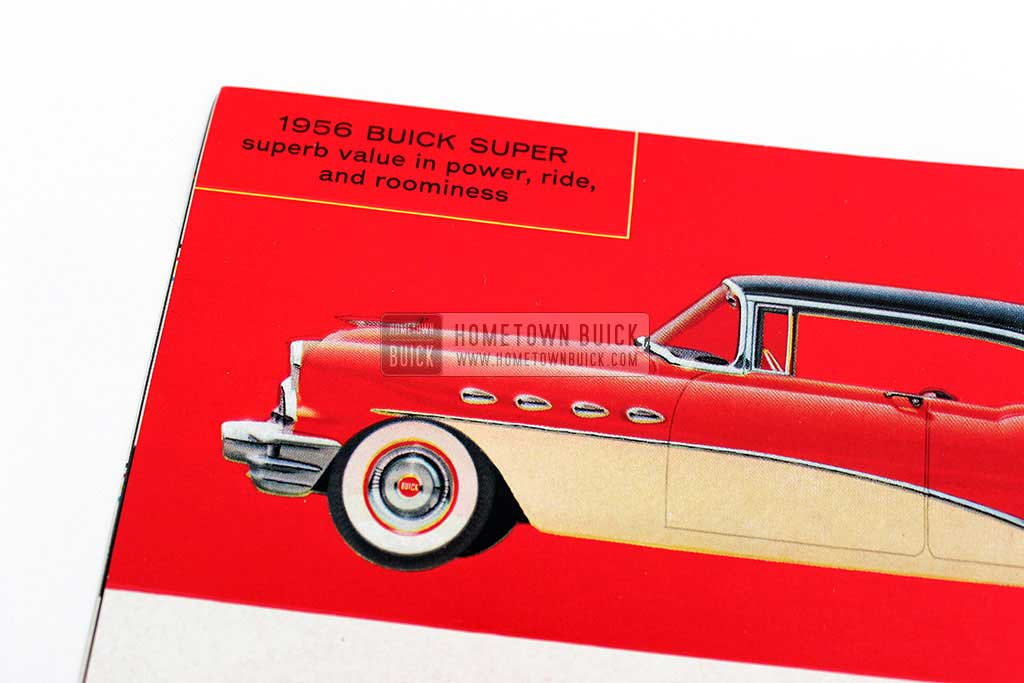 1956 Buick Color Sales Brochure 05