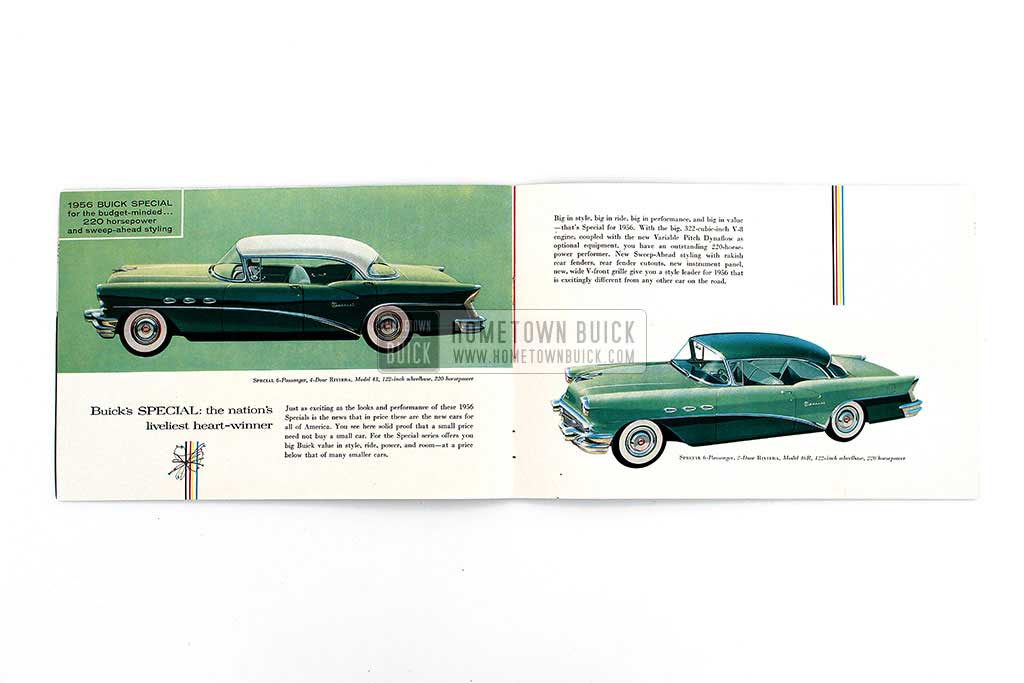 1956 Buick Color Sales Brochure 06