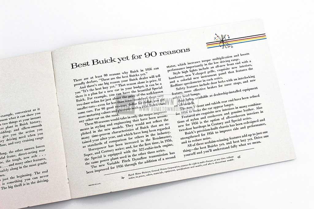 1956 Buick Color Sales Brochure 07