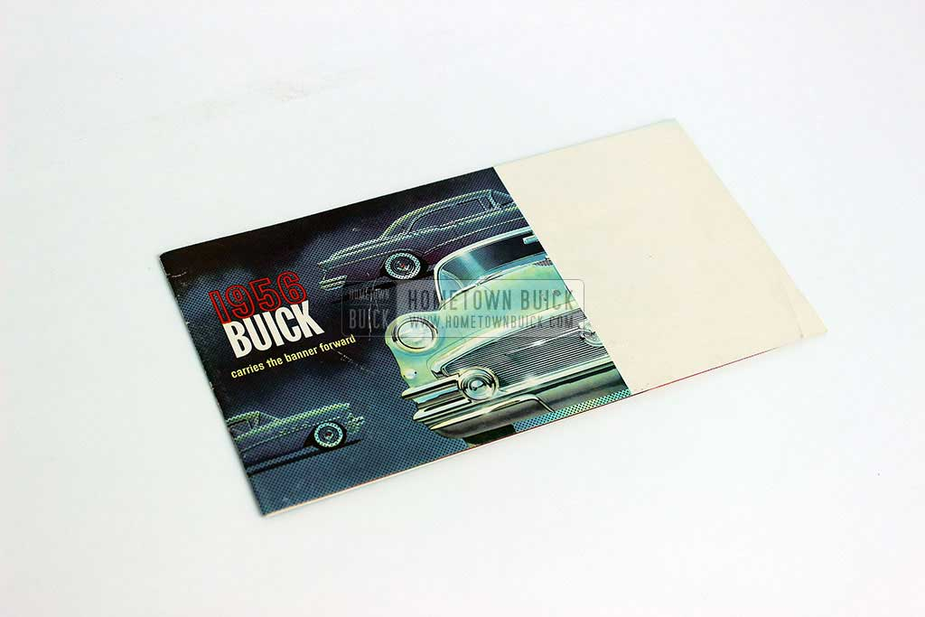 1956 Buick Sales Brochure 01