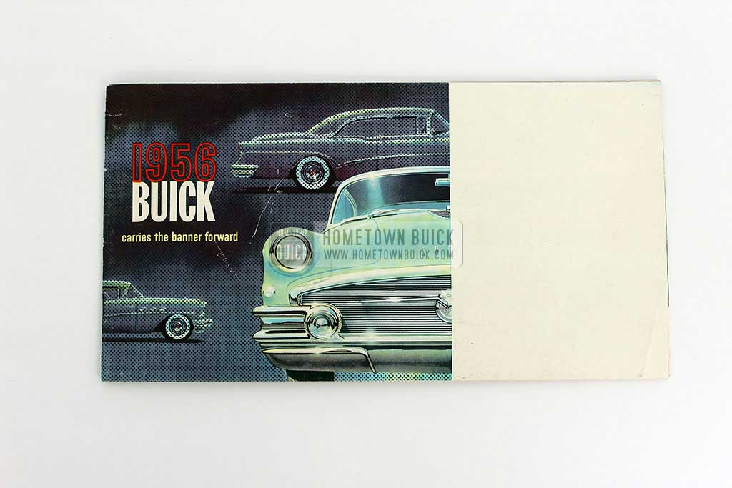 1956 Buick Sales Brochure 02