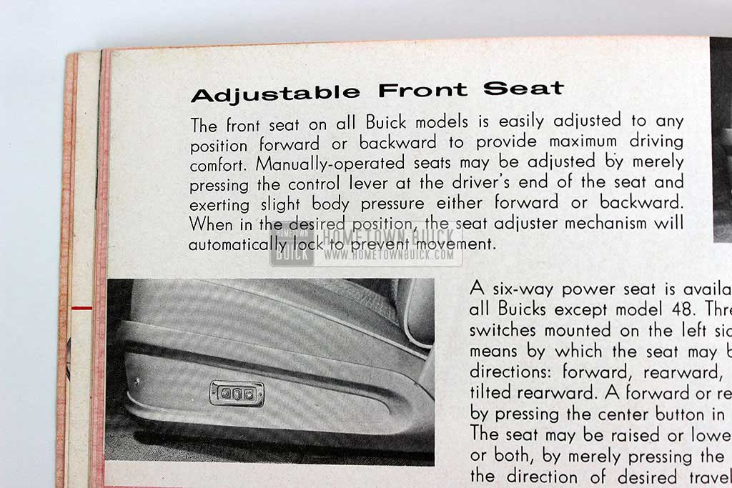 1957 Buick Owners Manual 07