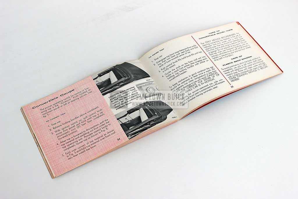 1957 Buick Owners Manual 08