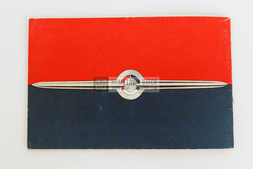1957 Buick Owners Manual 10