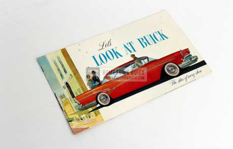 1957 Buick Sales Brochure 01
