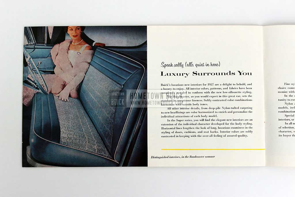 1957 Buick Sales Brochure 06