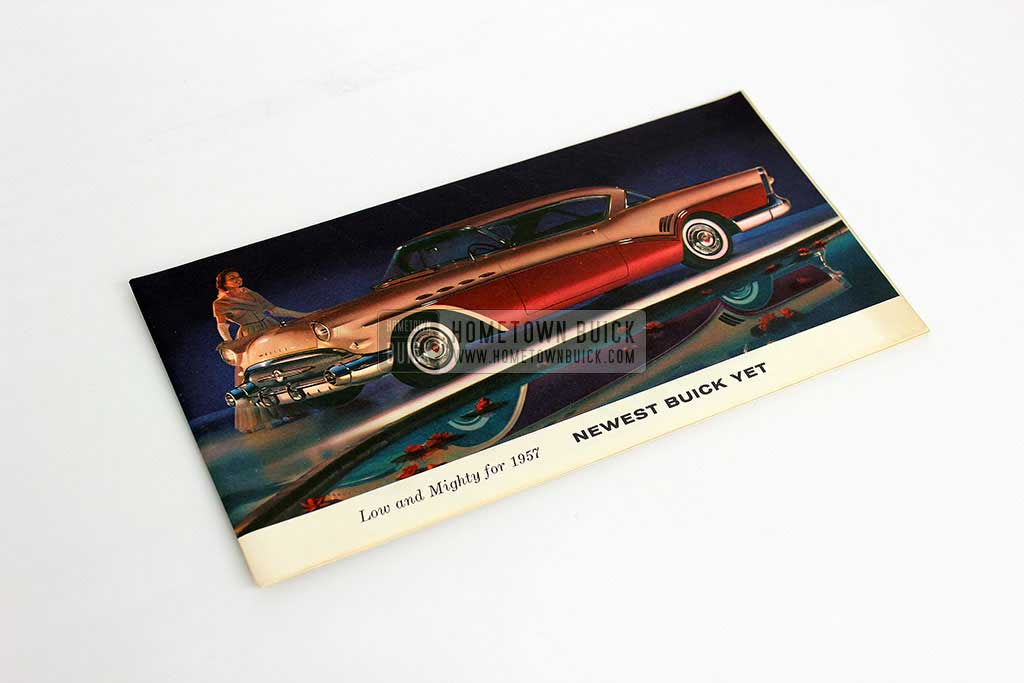 1957 Buick Sales Flyer 01