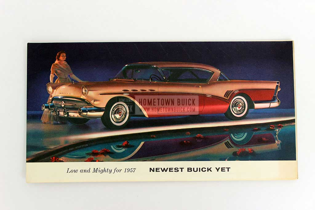 1957 Buick Sales Flyer 02