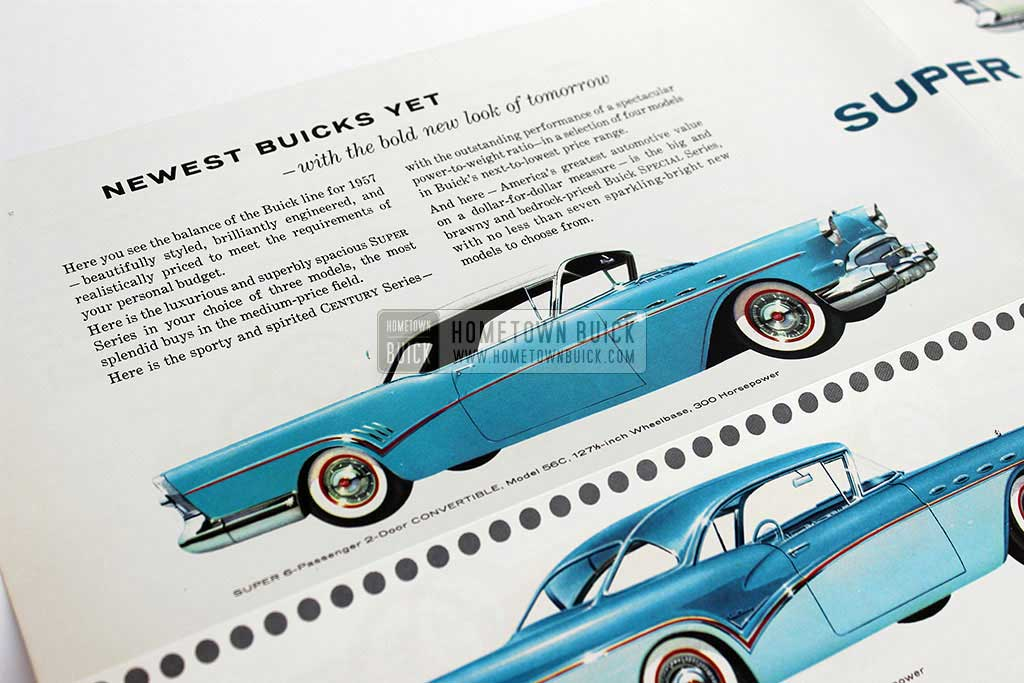 1957 Buick Sales Flyer 06