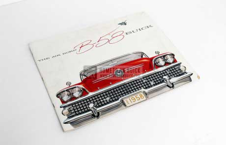 1958 Buick Sales Brochure 01
