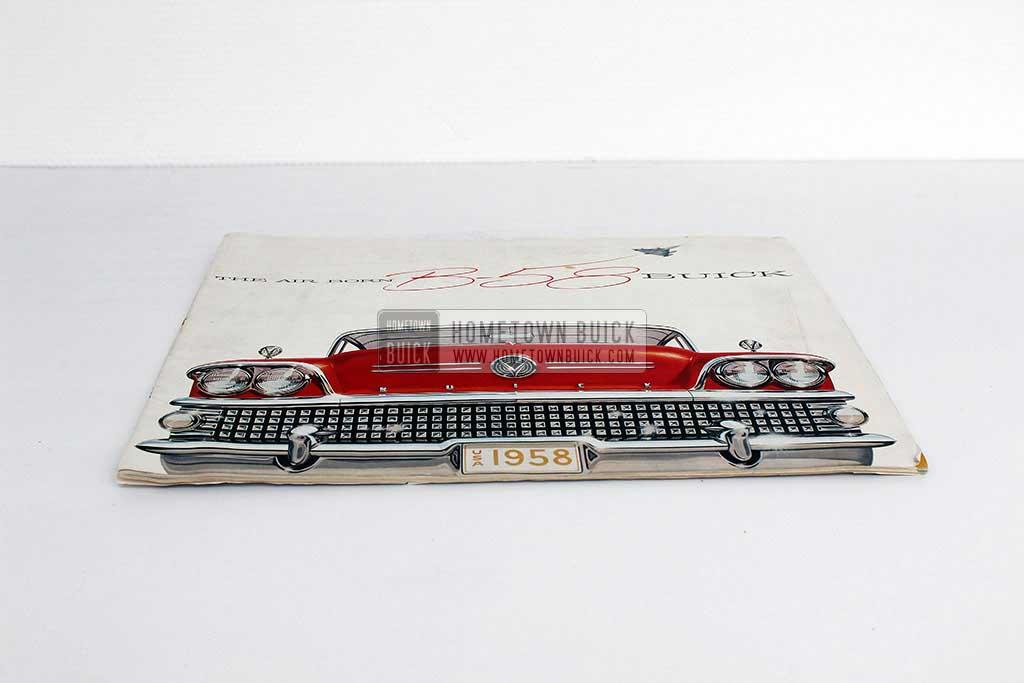 1958 Buick Sales Brochure 03