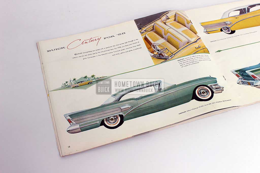 1958 Buick Sales Brochure 09