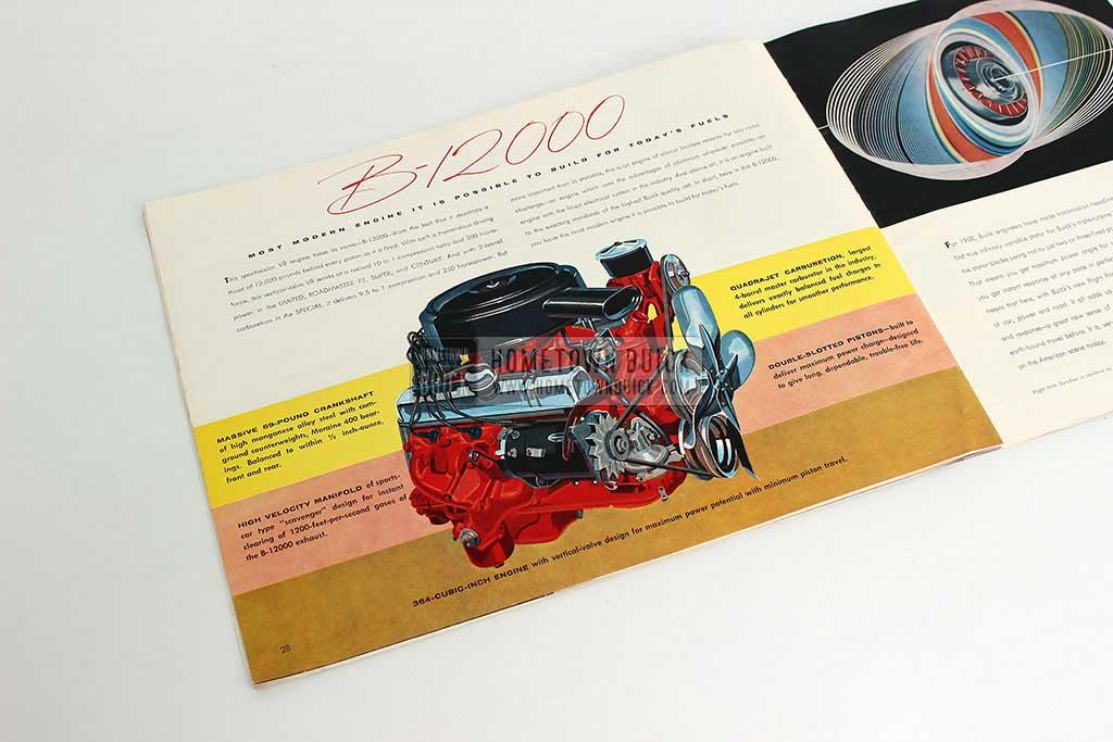 1958 Buick Sales Brochure 12