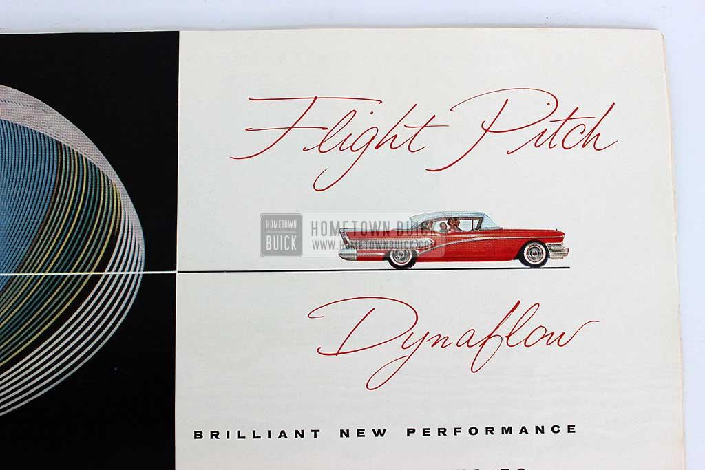 1958 Buick Sales Brochure 13