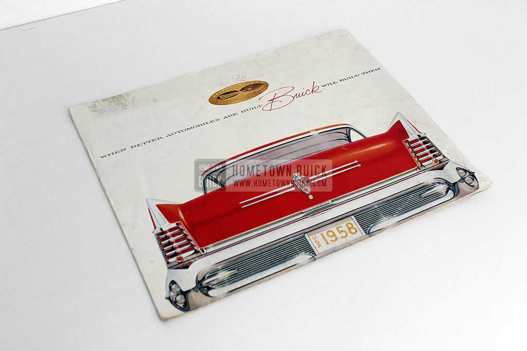 1958 Buick Sales Brochure 17