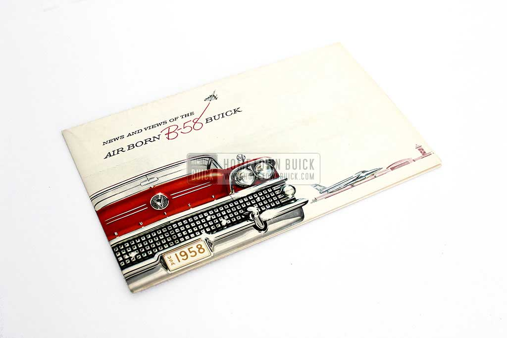1958 Buick Sales Flyer 01