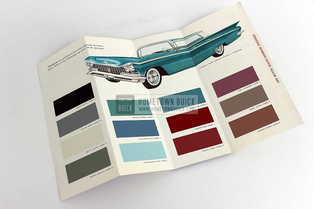 1959 Buick Color Flyer 05