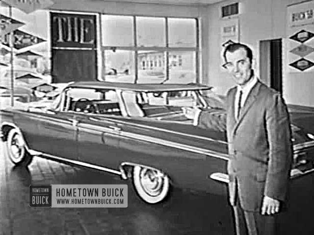 1959 Buick Configurator