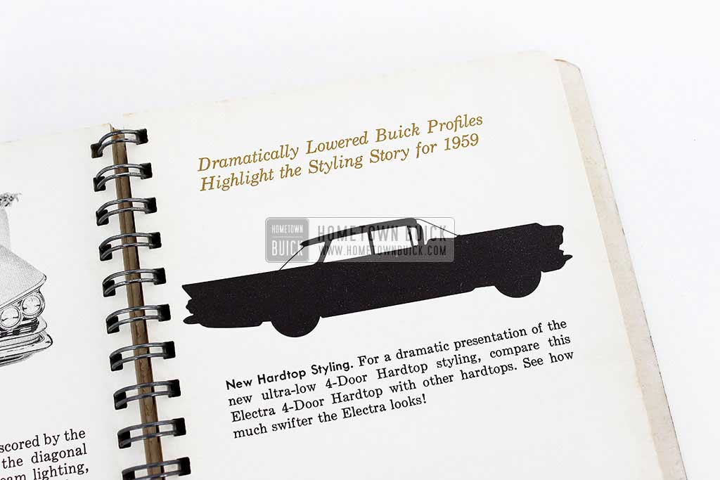 1959 Buick Dealer Facts Book 07
