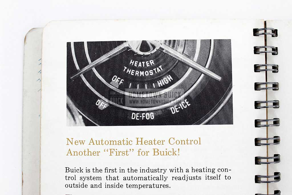 1959 Buick Dealer Facts Book 17