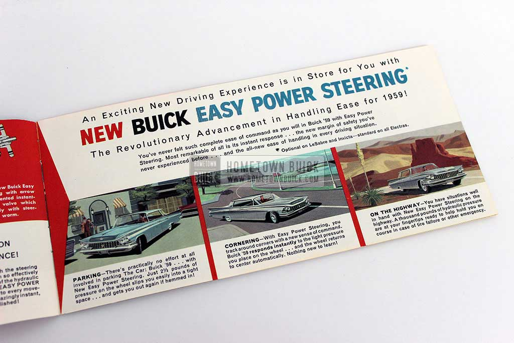 1959 Buick Features Flyer 03