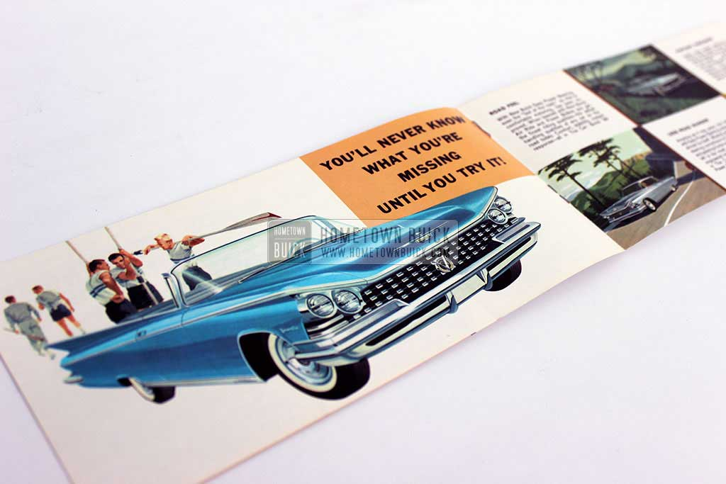 1959 Buick Features Flyer 05