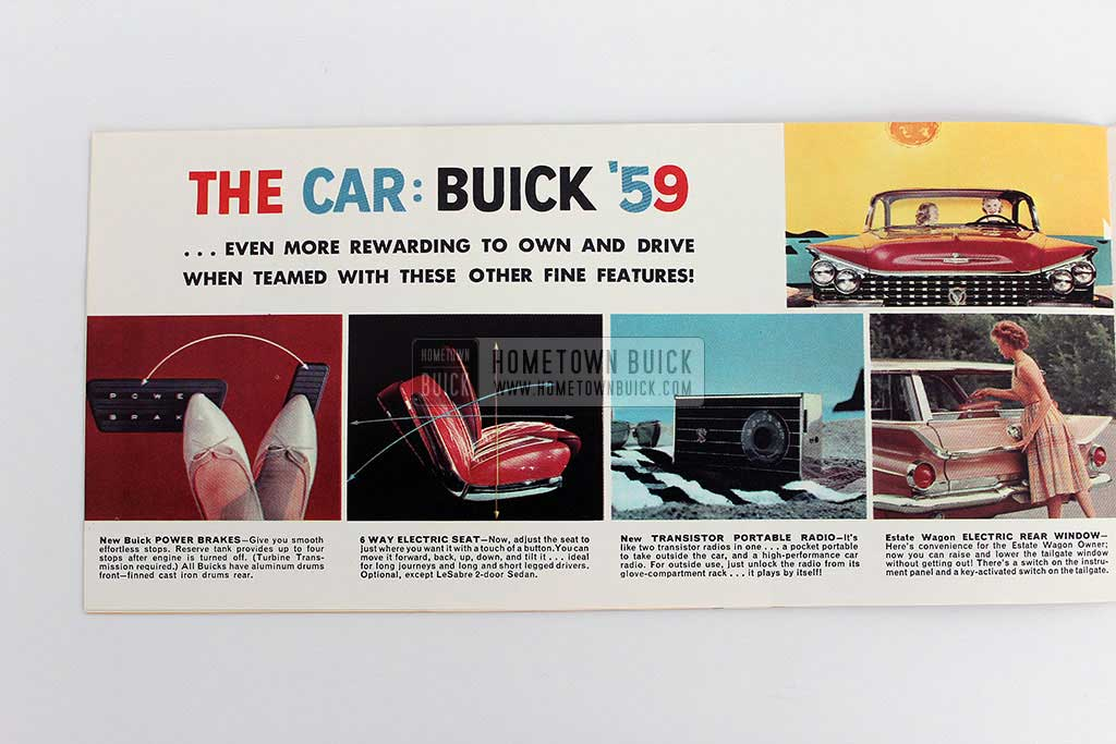 1959 Buick Features Flyer 06