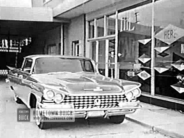 1959 Buick Forum