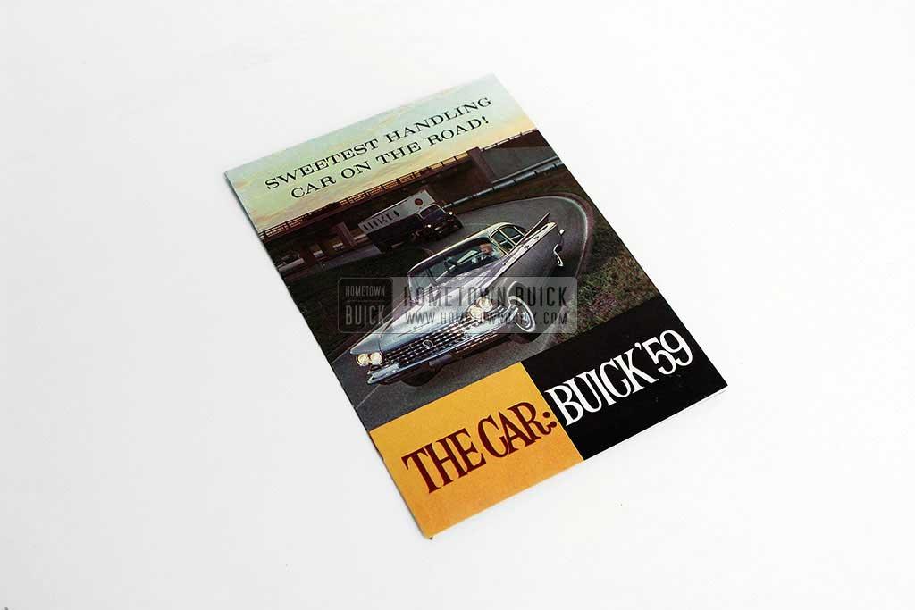 1959 Buick Handling Brochure 01