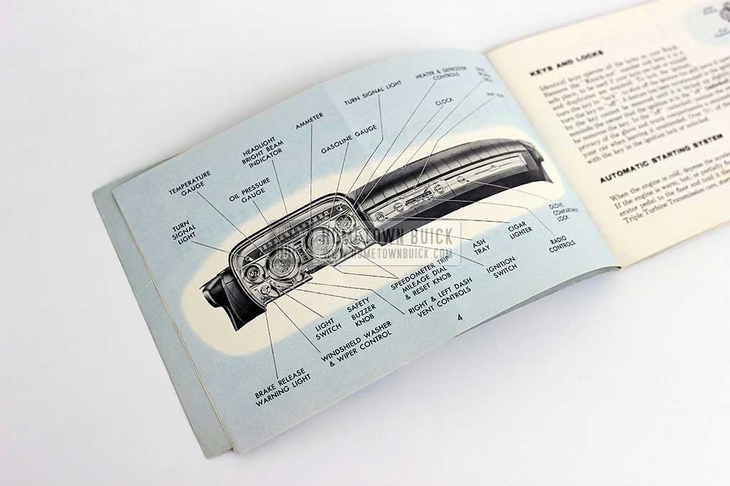 1959 Buick Owners Manual 05