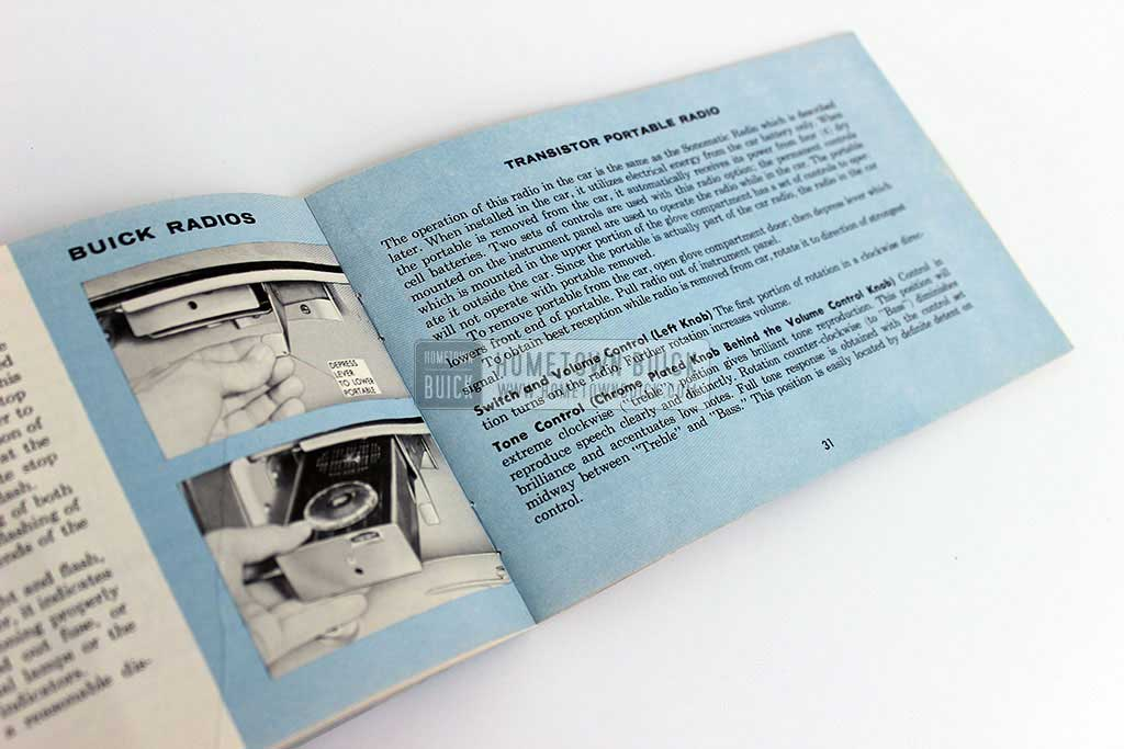 1959 Buick Owners Manual 08